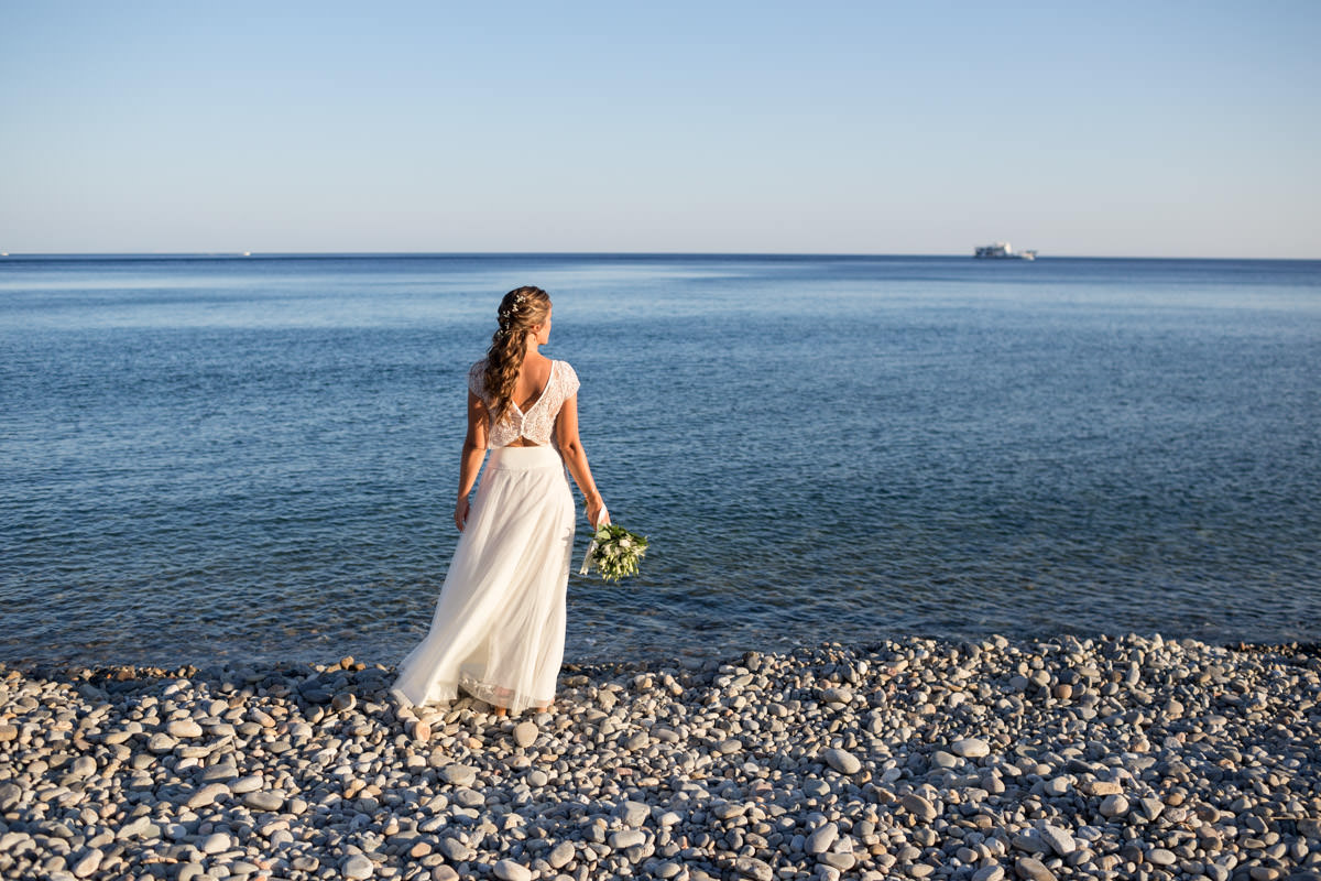 places to get married in Crete