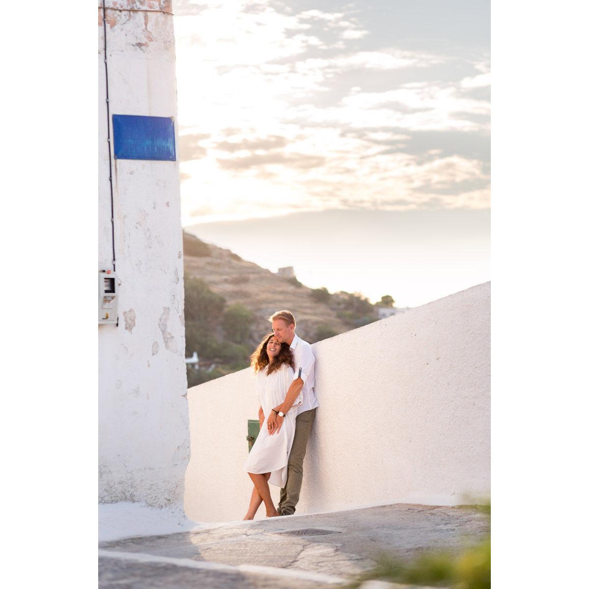 Greece wedding photoshoot
